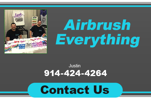 New York City Airbrushing | Automotive Airbrushing New York